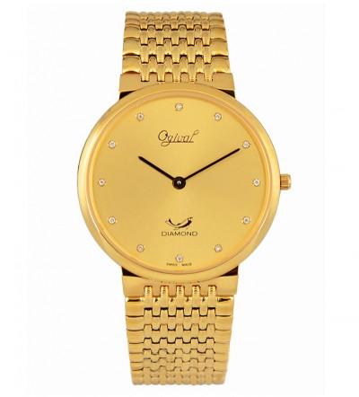 Đồng hồ OGIVAL nam OG385-022GK GOLD