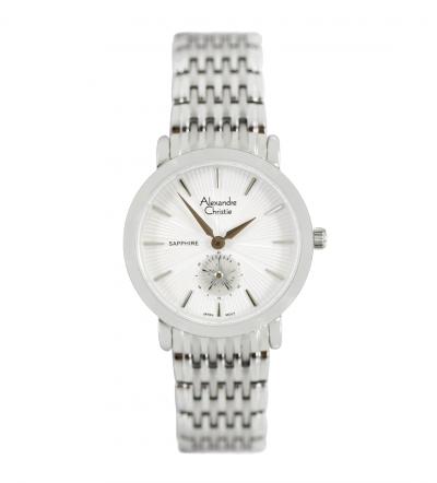 Đồng hồ Alexandre Christie nữ 8C19A-LSSCR