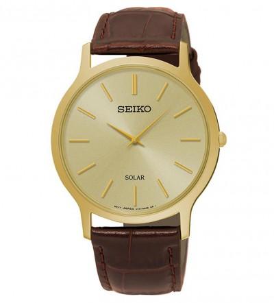 Đồng hồ năng lượng mặt trời Seiko SUP870P1