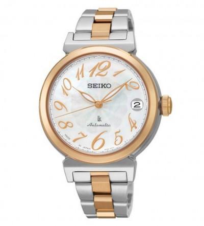 Đồng hồ Seiko nữ tự động automatic SRP872J1