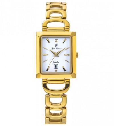 Đồng hồ Olym Pianus nữ OP2477LK-T