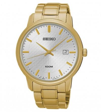 Đồng hồ Seiko nam chính hãng SUR198P1