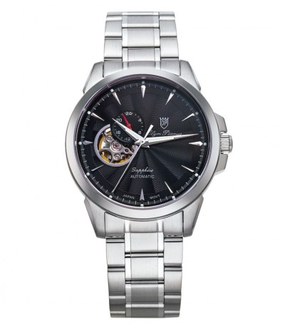 Đồng hồ nam OLYM PIANUS 990-083AMS Black