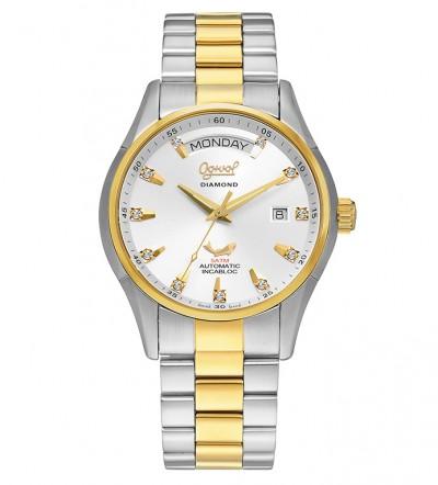 Đồng hồ OGIVAL nam automatic OG3357AJMSK