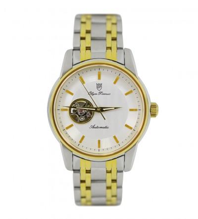 Đồng hồ Olym Pianus Open Heart OP990-162AMSK-T