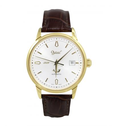 Đồng hồ nam Ogival OG1929-24AGK-GL
