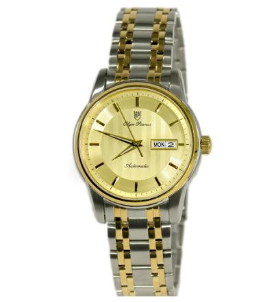 Đồng hồ Olym Pianus nam OP990-16AMSK-V