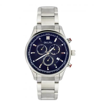 Đồng hồ Valentino Rudy 6 kim VR5501BKWT.M
