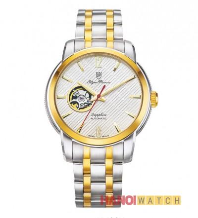 Đồng hồ nam OLYM PIANUS 990-132AGSK