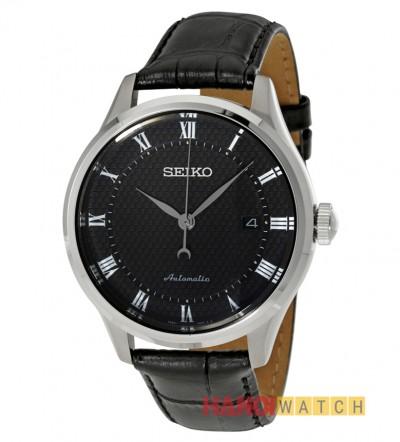 Đồng hồ Seiko nam dây da automatic SRP769K2