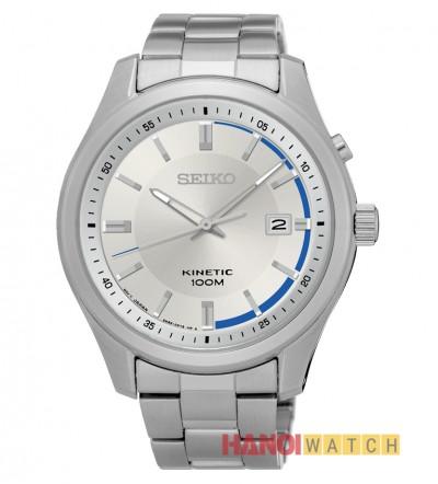 Đồng hồ Seiko dòng Kinetic SKA717P1