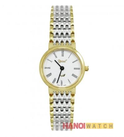 Đồng hồ nữ OGIVAL Classic OG385-021LSK