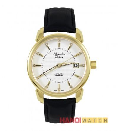 Đồng hồ nam Alexandre Christie 8A169B-MGPCR