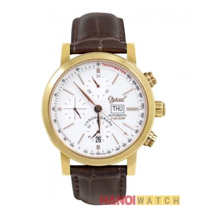 Đồng hồ nam Thụy Sỹ Ogival OG388A50AGR