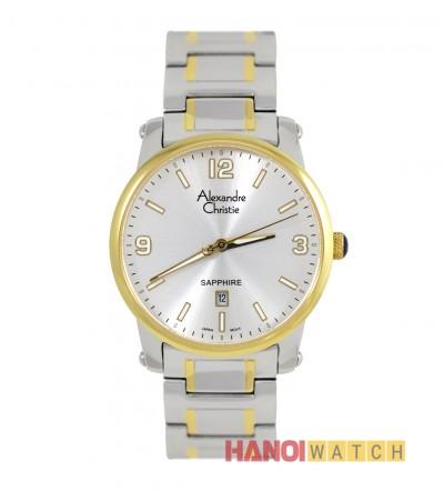 Đồng hồ nam Alexandre Christie 8C26A-MTGCR