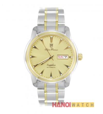Đồng hồ Olym Pianus OP990-05AMSK-V