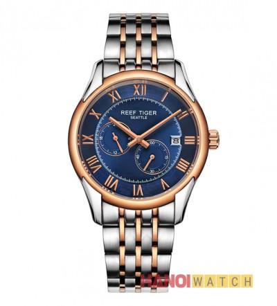 Đồng hồ Reef Tiger Time Vision RGA165-TLT