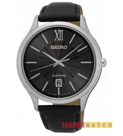 Đồng hồ Seiko chính hãng dây da SGEH53P2