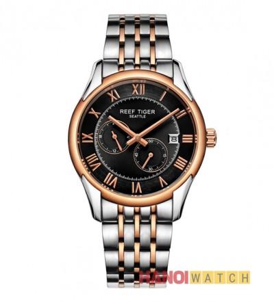 Đồng hồ Reef Tiger Time Vision RGA165-TBT
