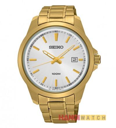 Đồng hồ Seiko chính hãng SUR158P1