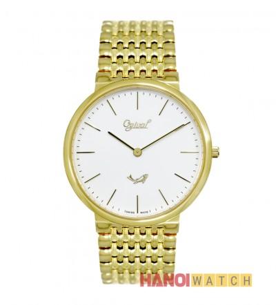 Đồng hồ nam Ogival OG385-021MK-T