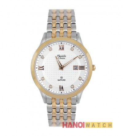 Đồng hồ nam Alexandre Christie AC8890MD