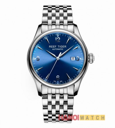 Đồng hồ Reef Tiger Classic Heritage RGA823-YLY