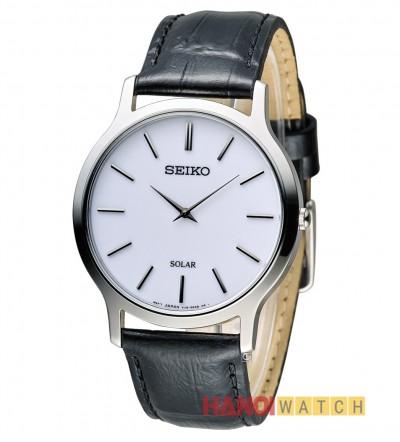 Đồng hồ Seiko năng lượng mặt trời SUP873P1