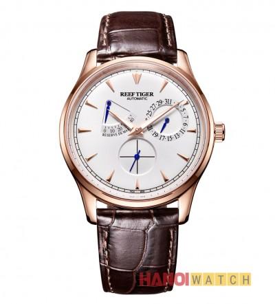 Đồng hồ chính hãng Đức - Reef Tiger RGA1980-PWB