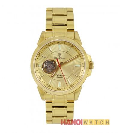 Đồng hồ Olym Pianus Open Heart OP990-082AMK-V
